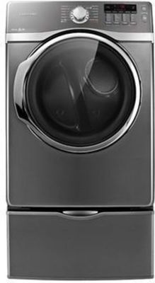 Samsung DV405ETPASU/AA tumble dryer