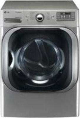 LG DLGX8001 tumble dryer