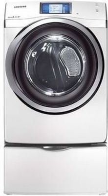 Samsung DV457GVGSWR/AA tumble dryer