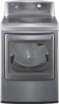 LG DLGX5171V tumble dryer