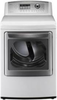 LG DLG5002W tumble dryer