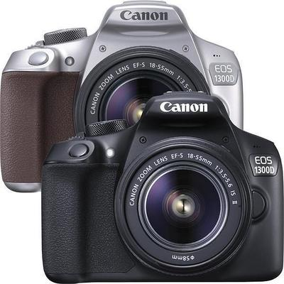 Canon EOS Rebel T6 digital camera | ▤ Full Specifications