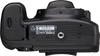 Canon EOS 60D digital camera bottom