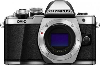 Olympus OM-D E-M10 Mark II digital camera