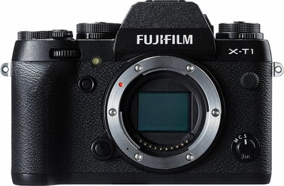 Fujifilm X-T1 digital camera