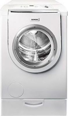 Siemens WTXD5322US tumble dryer