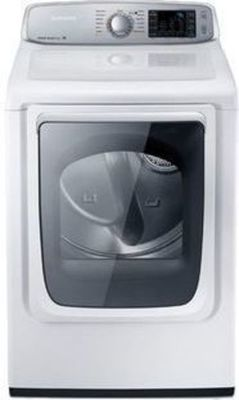 Samsung DV50F9A6EVW/A2 tumble dryer