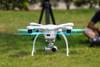 EHang GHOSTDRONE 2.0 VR drone