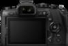 Olympus OM-D E-M1 Mark II digital camera rear