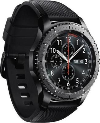 Samsung gear s3 frontier 4 small