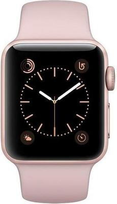 Apple watch series 2 42mm aluminium with sport band 7 small