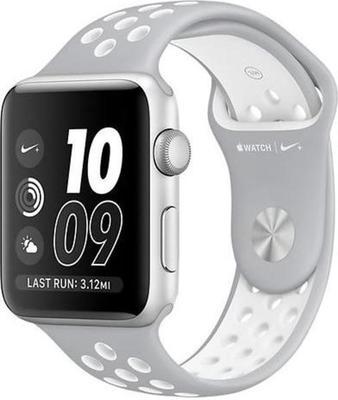 Apple Watch Series 2 Nike+ 42mm Aluminium with Nike Sport Band smartwatch
