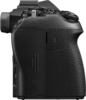 Olympus OM-D E-M1 Mark II digital camera right