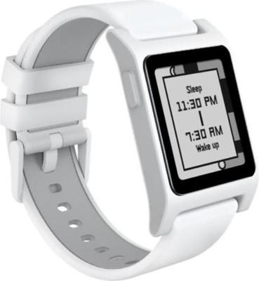 Pebble 2 + HR smartwatch