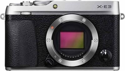 Fujifilm X-E3 digital camera