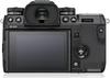 Fujifilm X-H1 digital camera rear