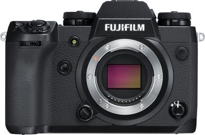 Fujifilm X-H1 digital camera