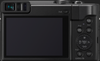 Panasonic Lumix DC-TZ91 digital camera rear