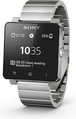 Sony SmartWatch SW2 Metal smartwatch