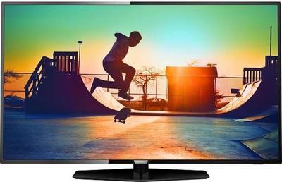 Philips 55PUS6162 tv