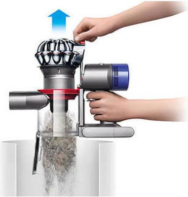 Dyson V8 Animal vacuum cleaner
