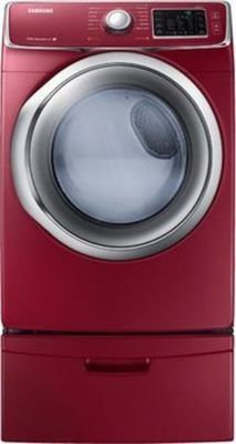 Samsung DV42H5400GF/A3 tumble dryer