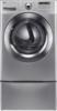 LG DLGX3361V tumble dryer