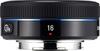 Samsung NX 16mm F2.4 Pancake lens