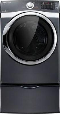 Samsung DV455GVGSGR/AA tumble dryer