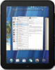 "HP TouchPad 9.7"" tablet"