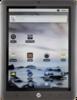 "Coby Kyros Internet 8"" tablet"