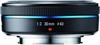 Samsung NX 30mm F2 Pancake lens