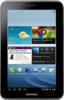 Samsung Galaxy Tab 2 7.0 tablet front