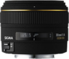 Sigma 30mm F1.4 EX DC HSM lens