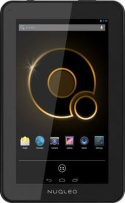 Nuqleo Zinq 7 tablet