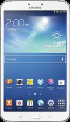 Samsung galaxy tab 3 8 0 front small