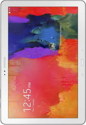 Samsung galaxy note pro 12 2 front small