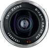 Zeiss Carl Biogon T* 2,8/25 ZM lens
