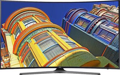 Samsung UN55KU6290 tv