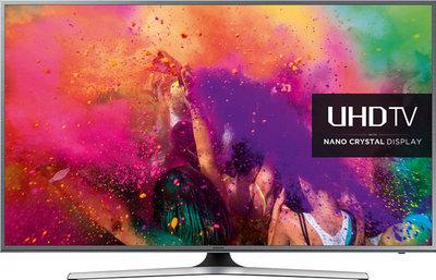 Samsung UE50JU6800K tv