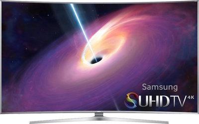 Samsung UN48JS9000 tv