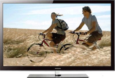 Samsung PN64D550C1F tv