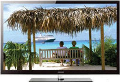 Samsung PN59D550C1F tv