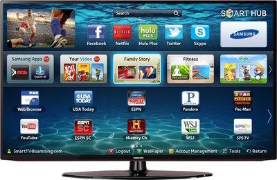 Samsung UN46EH5300F tv