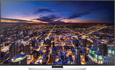 Samsung UN85HU8550FXZA tv