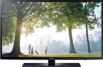 Samsung UN50H6203AFXZA tv
