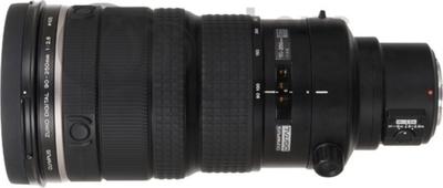 Olympus Zuiko Digital ED 90-250mm 1:2.8 lens