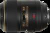 Nikon AF-S Micro-Nikkor 105mm f/2.8G IF-ED VR lens