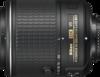 Nikon AF-S DX Nikkor 55-200mm f/4-5.6G VR lens