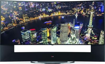 LG 105UC9 tv